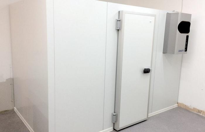 Jasa Service Cold Storage Malang