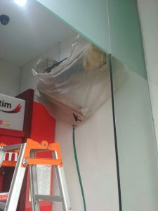 Service AC Malang - Proses Cleaning / Cuci